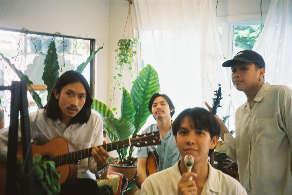 H 3 F – ASEAN Music Showcase Festival